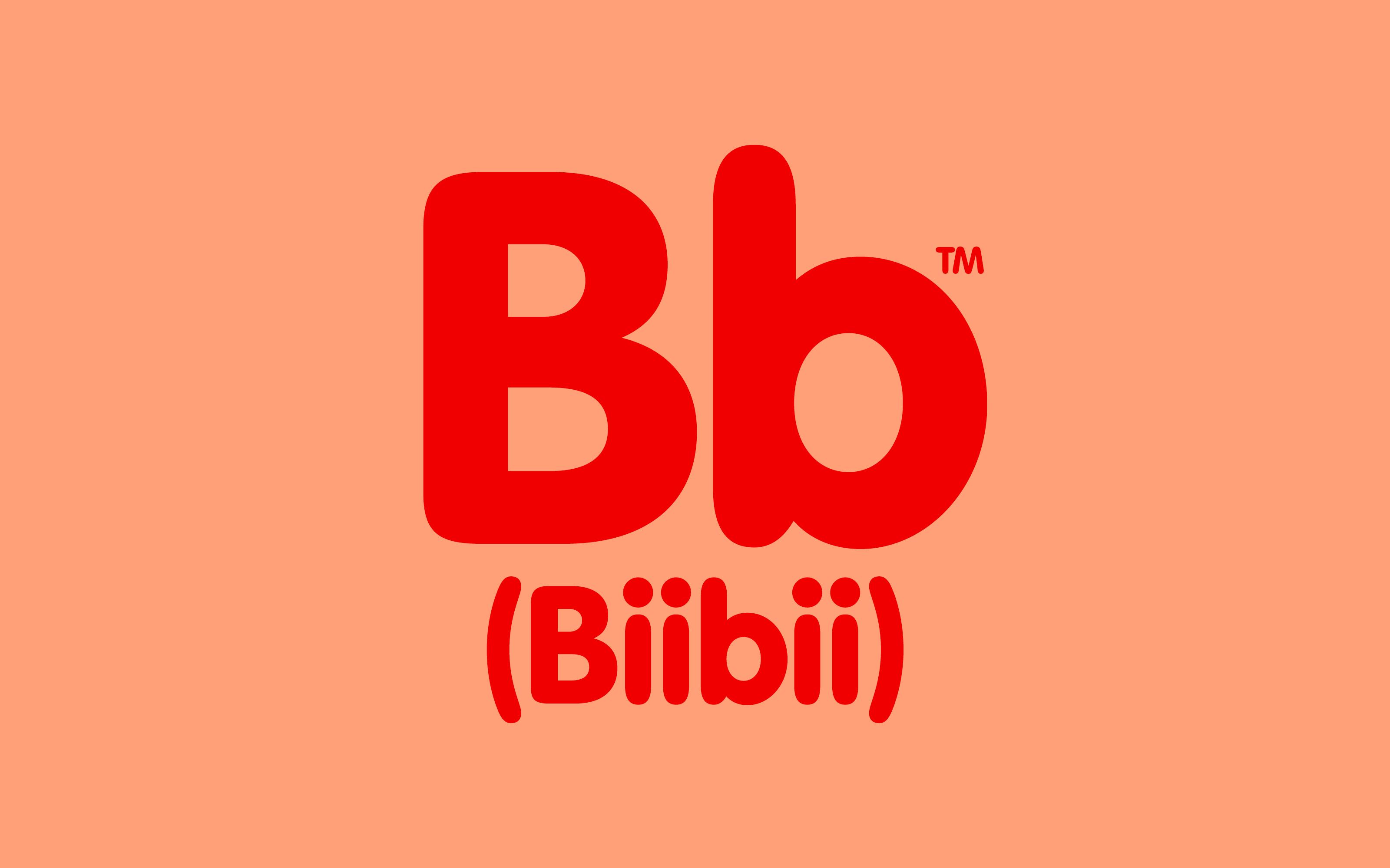 &then™ Biibii Logo