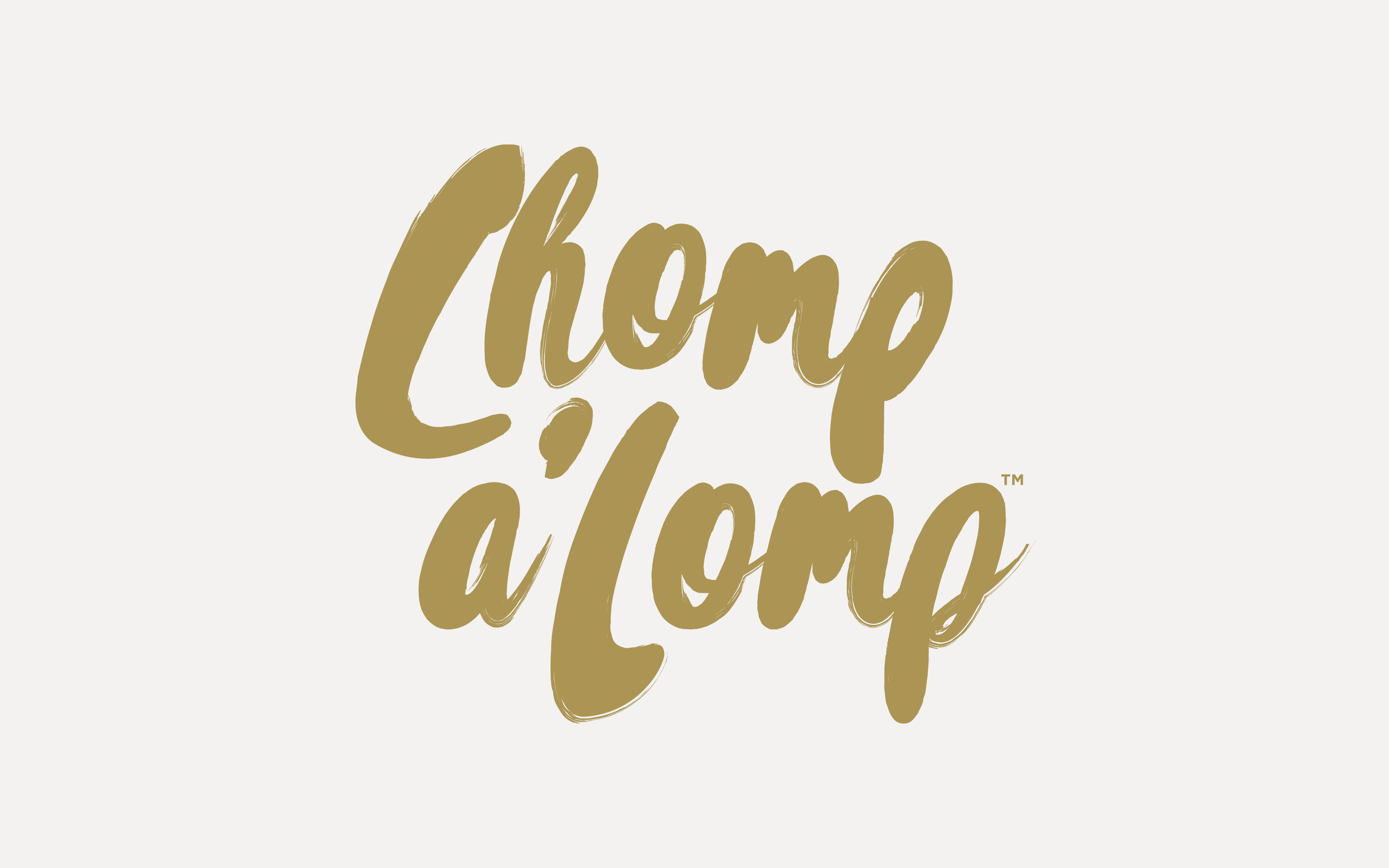 &then™ Chomp a'Lomp Logo