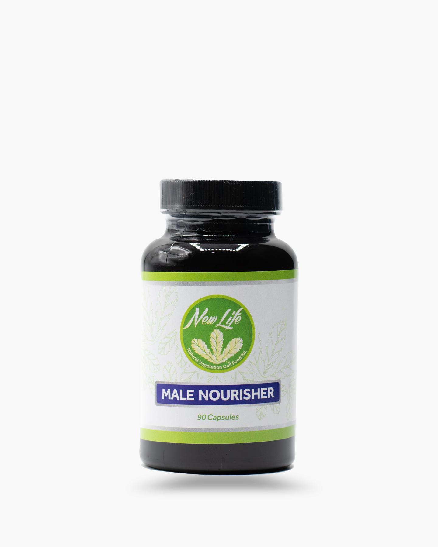Male Nourisher