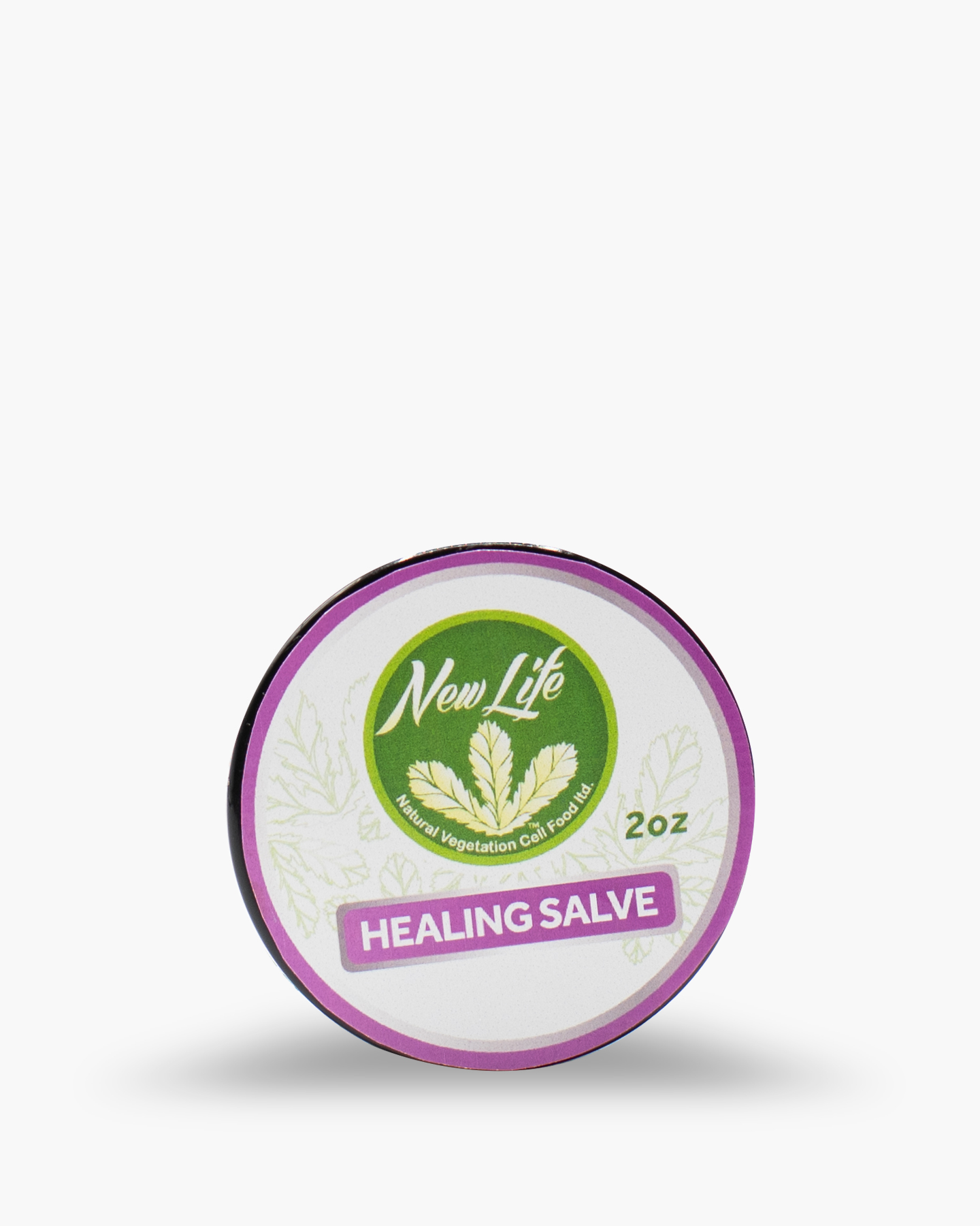 Healing Salve (Grease)