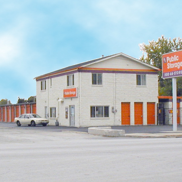 Ford City Self-Storage