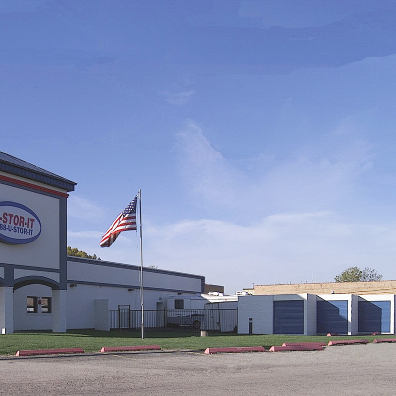 Arlington Heights Self-Storage