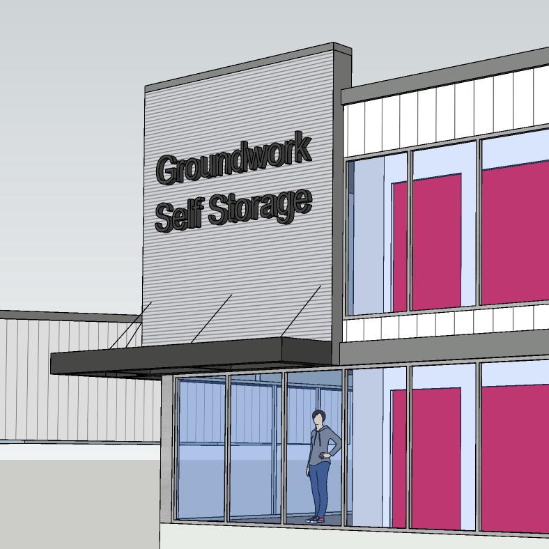 North Providence Self-Storage