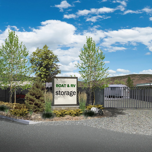 Heber Self-Storage