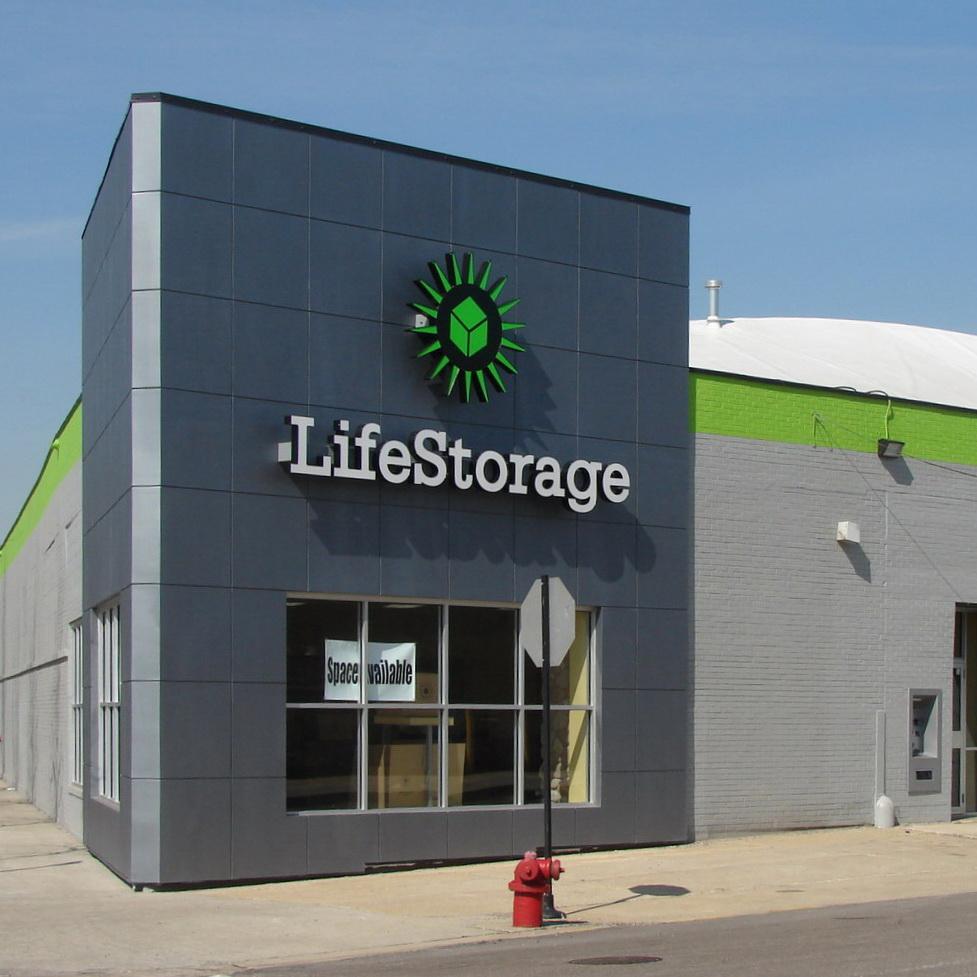 4500 Grand Self-Storage