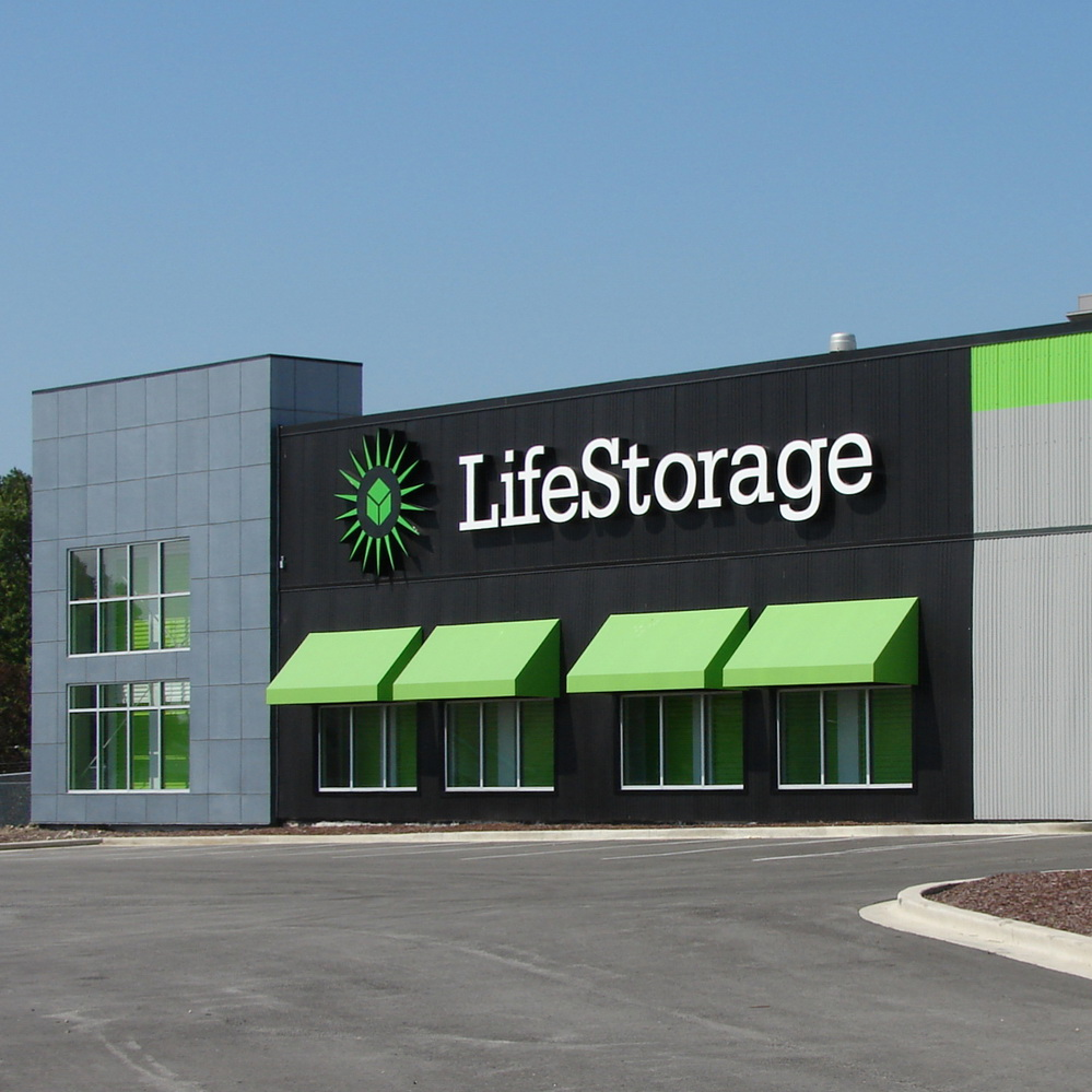 Bridgeview Self-Storage