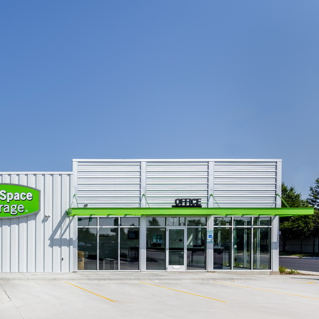 1400 N. Cicero Self-Storage