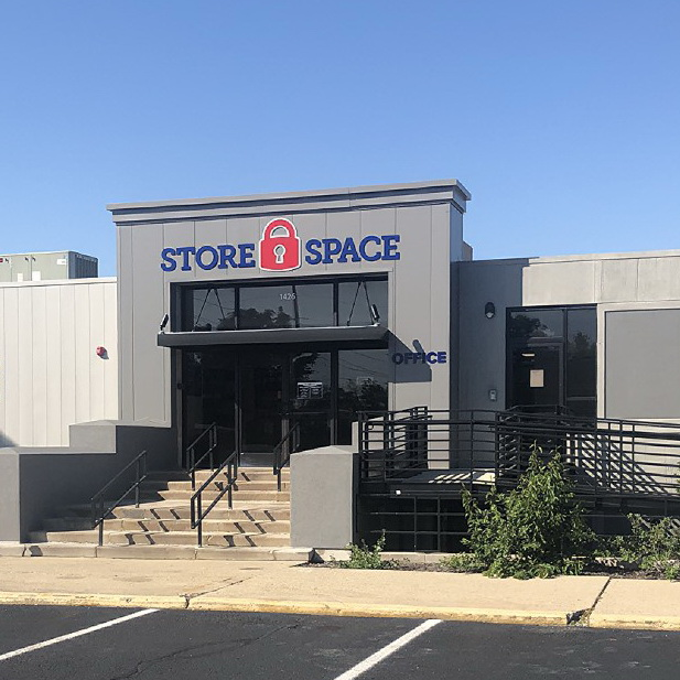 Store Space Self-Storage