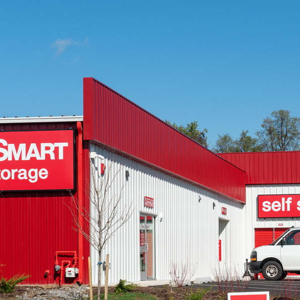 Harrisburg Self-Storage
