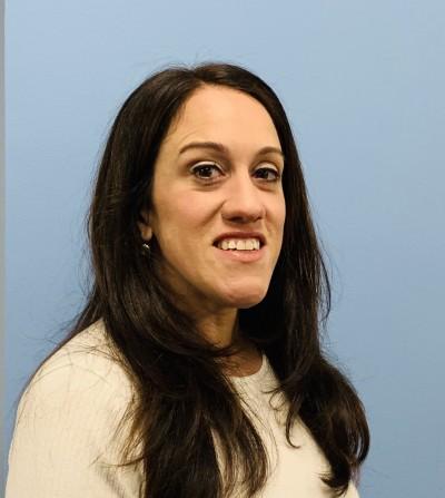 Sarah Zurilla