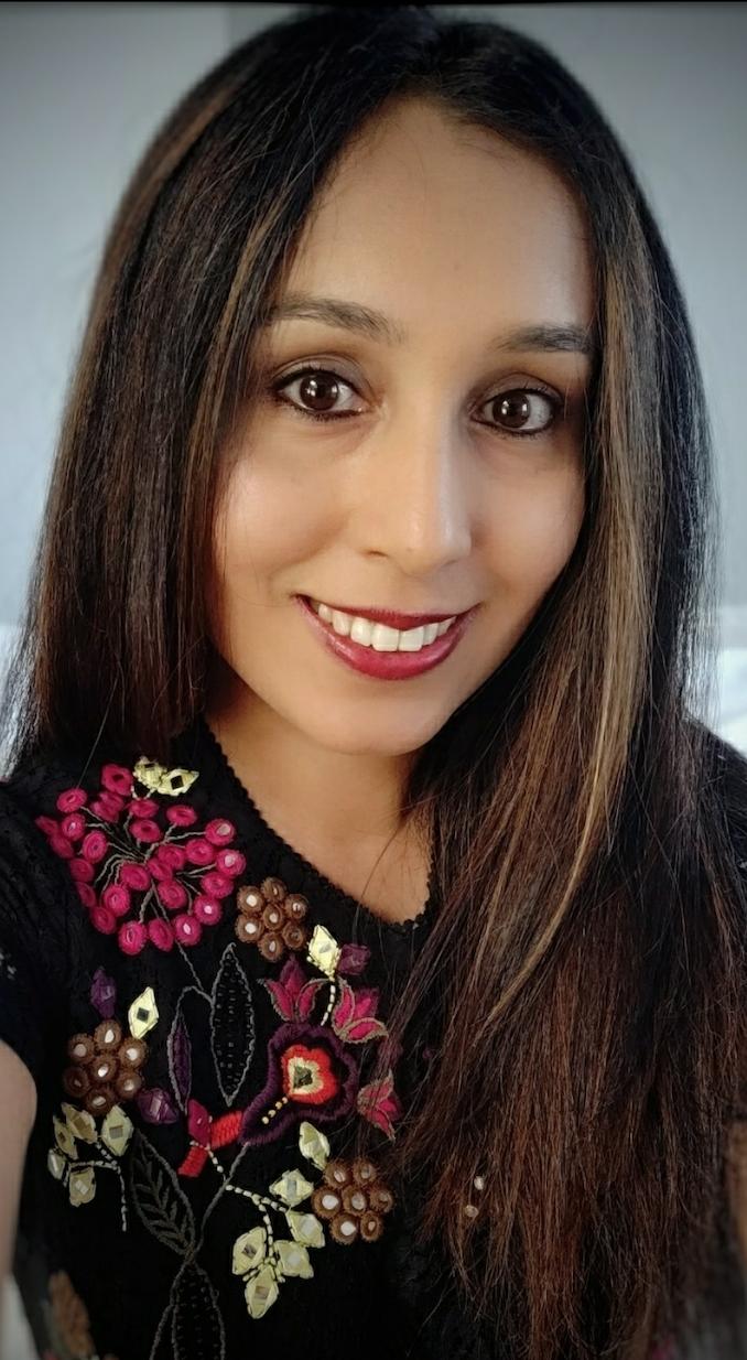 Shazia Ali