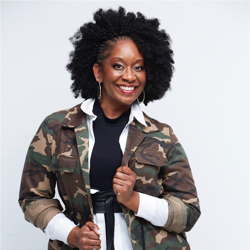 Tracy Reneé Williams