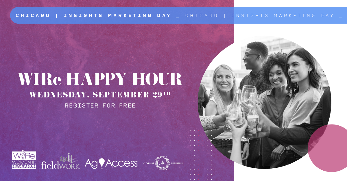 Happy Hour @ Insights Marketing Day 2021