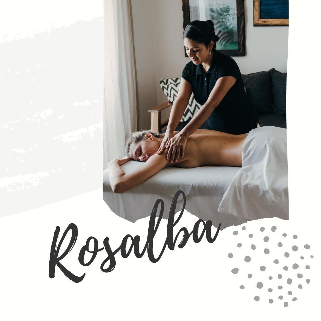 Un gran terapeuta hace toda la diferencia. Rosalba forma parte del #EquipZen desde el inicio y ella enfatiza la comunicación