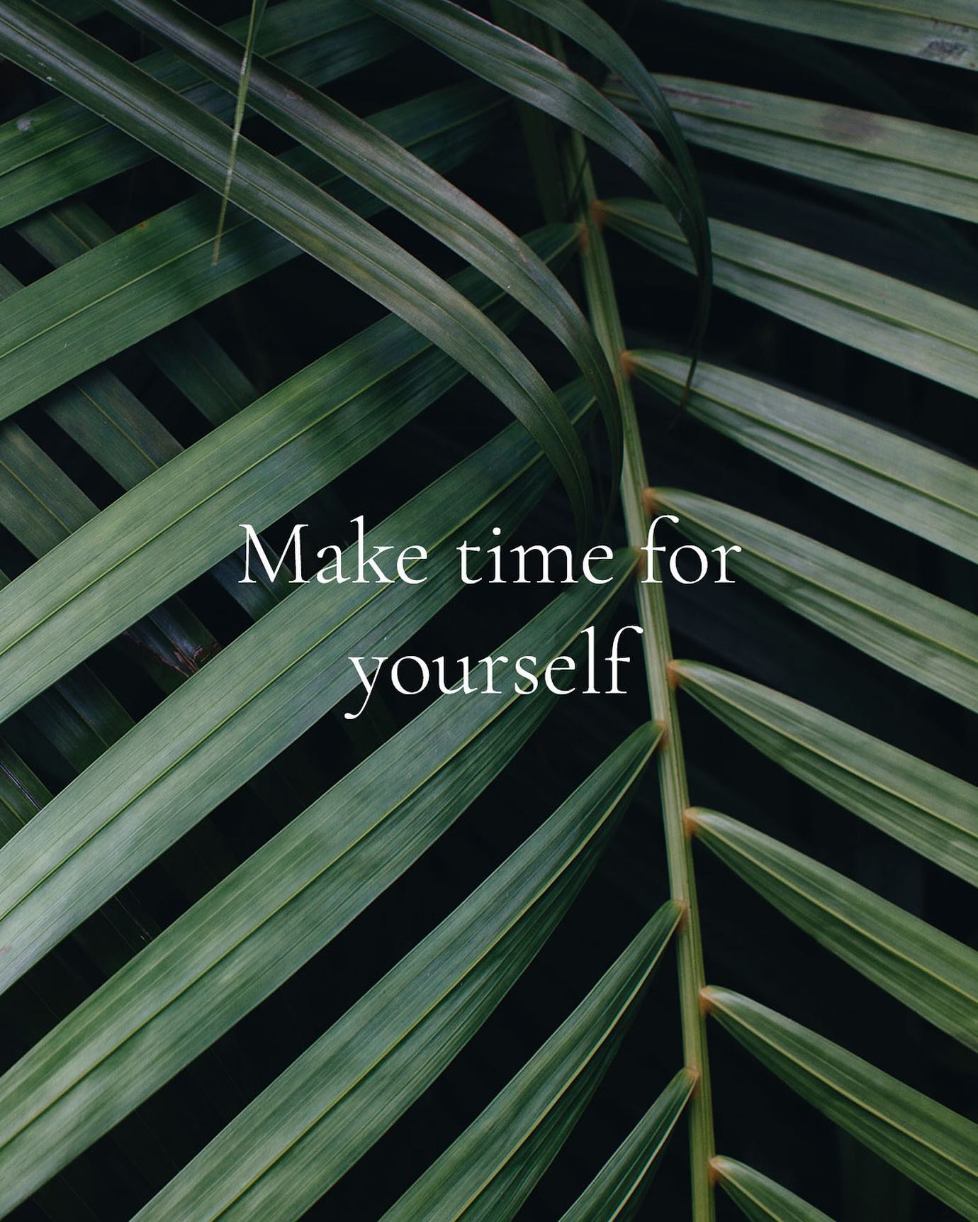 Reserva un tiempo del día para ti, para hacer algo que disfrutes o para no hacer nada 😊 ¡Verás cómo cambia tu estado de ánim