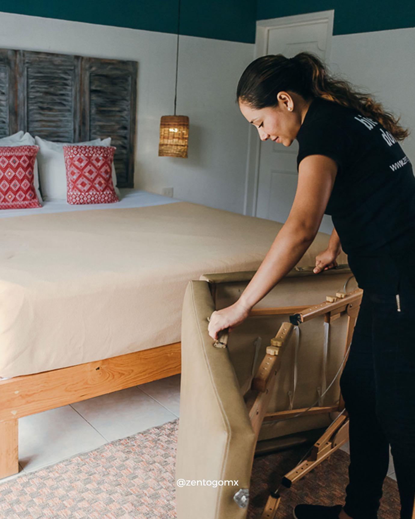 🙌🏼Lo increíble de los masajes a domicilio es que podemos ir prácticamente a cualquier lugar.  •¿Estás de despedida de solte