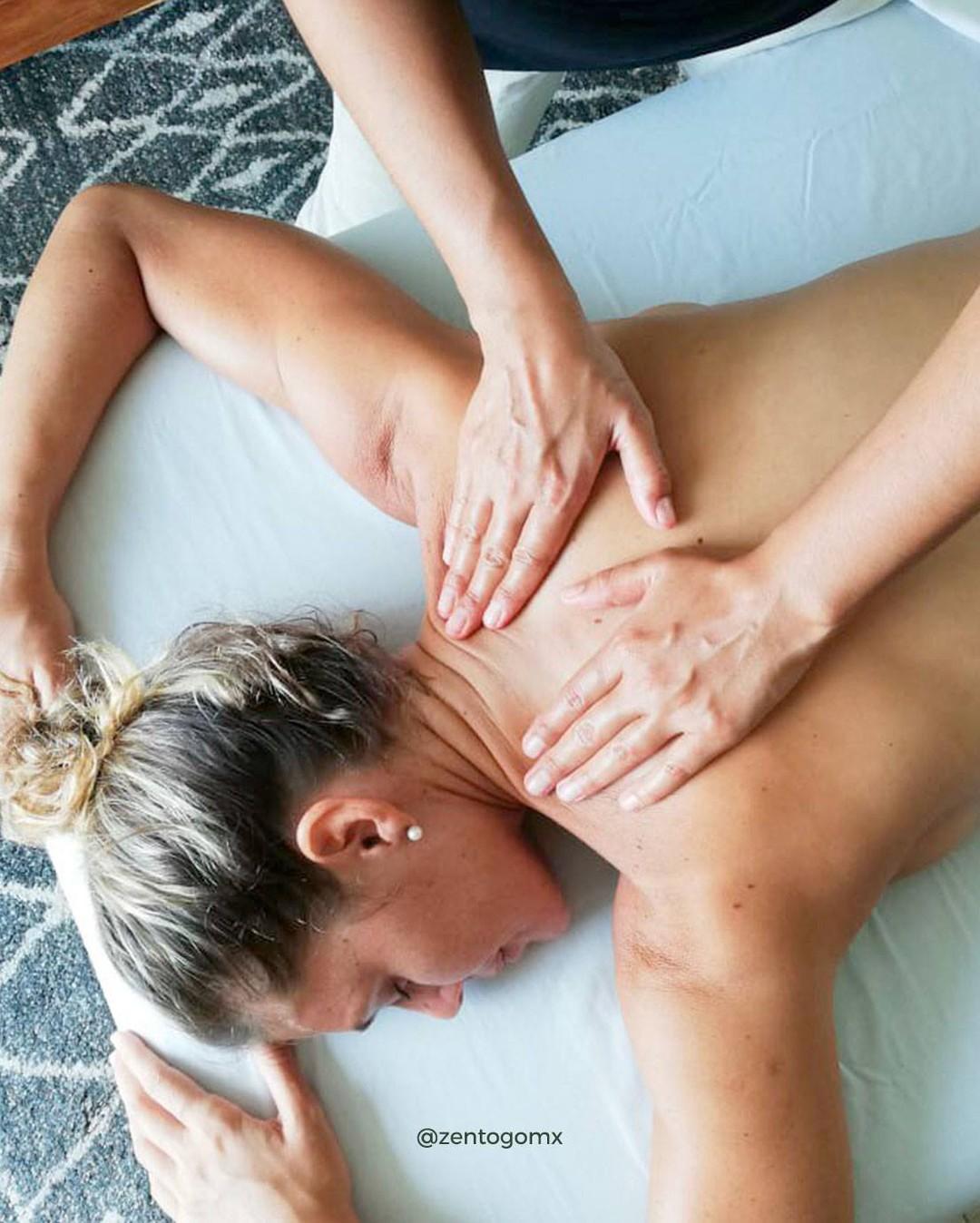 ✨¿Cómo se hace un masaje de drenaje linfático manual?  La técnica de masaje linfático tiene como objetivo principal estimular