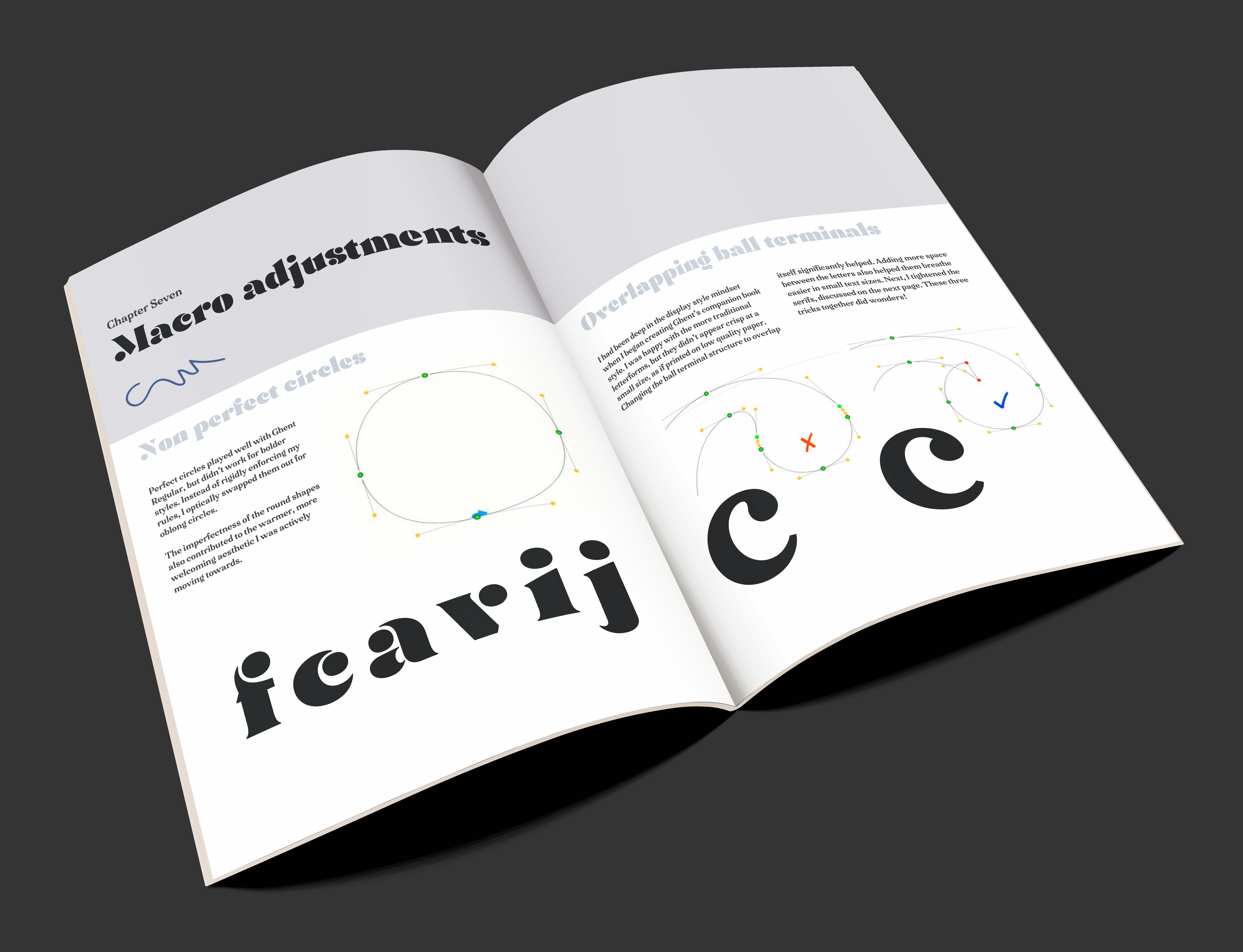 Ghent Process Book