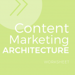 content-marketing-architecture