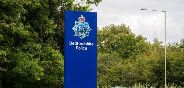 Bedfordshire Police