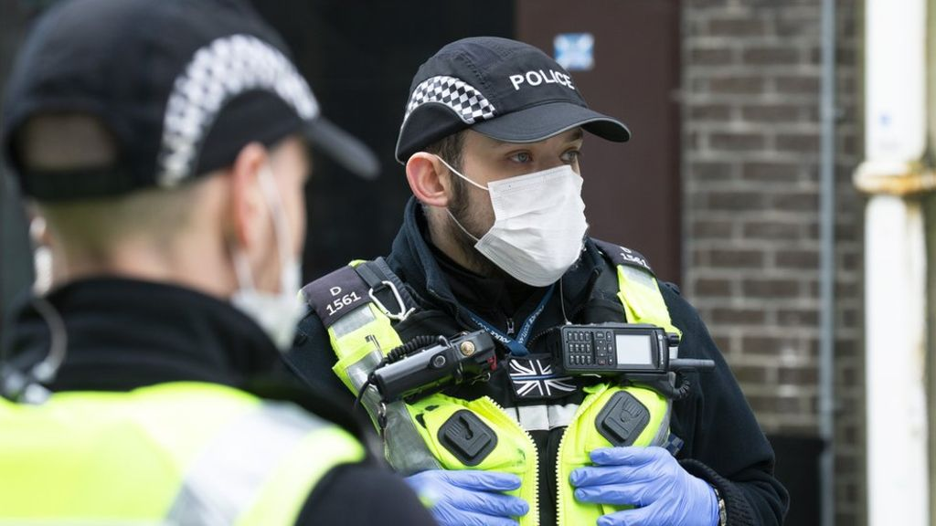 24 police forces look to accelerate tech delivery for Covid-19 response
