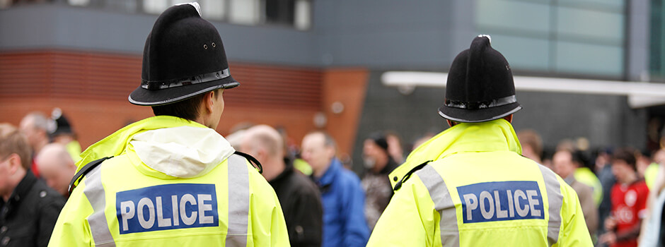 What does Microsoft Intune for Android devices mean for UK Policing?
