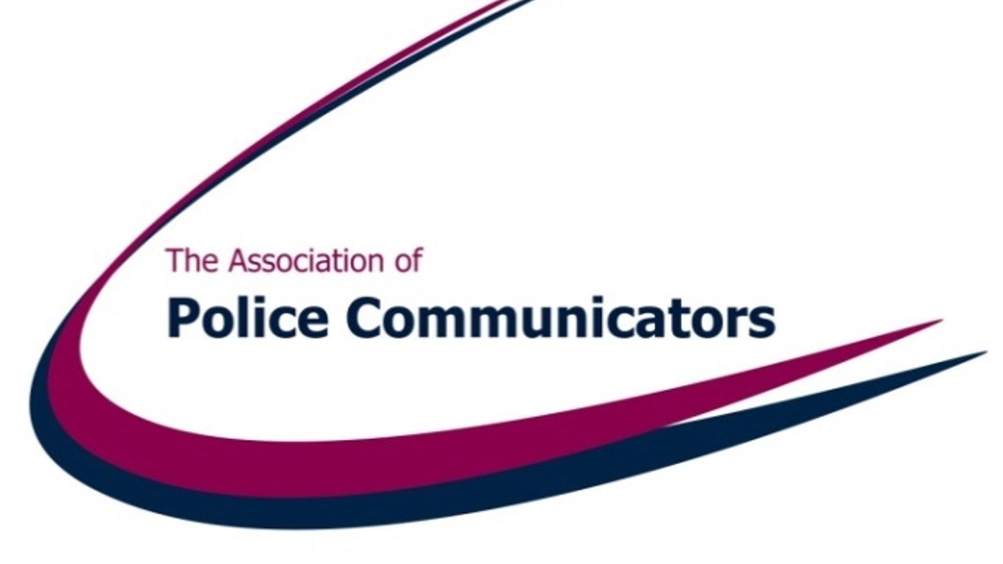 Association of Police Communicators logo