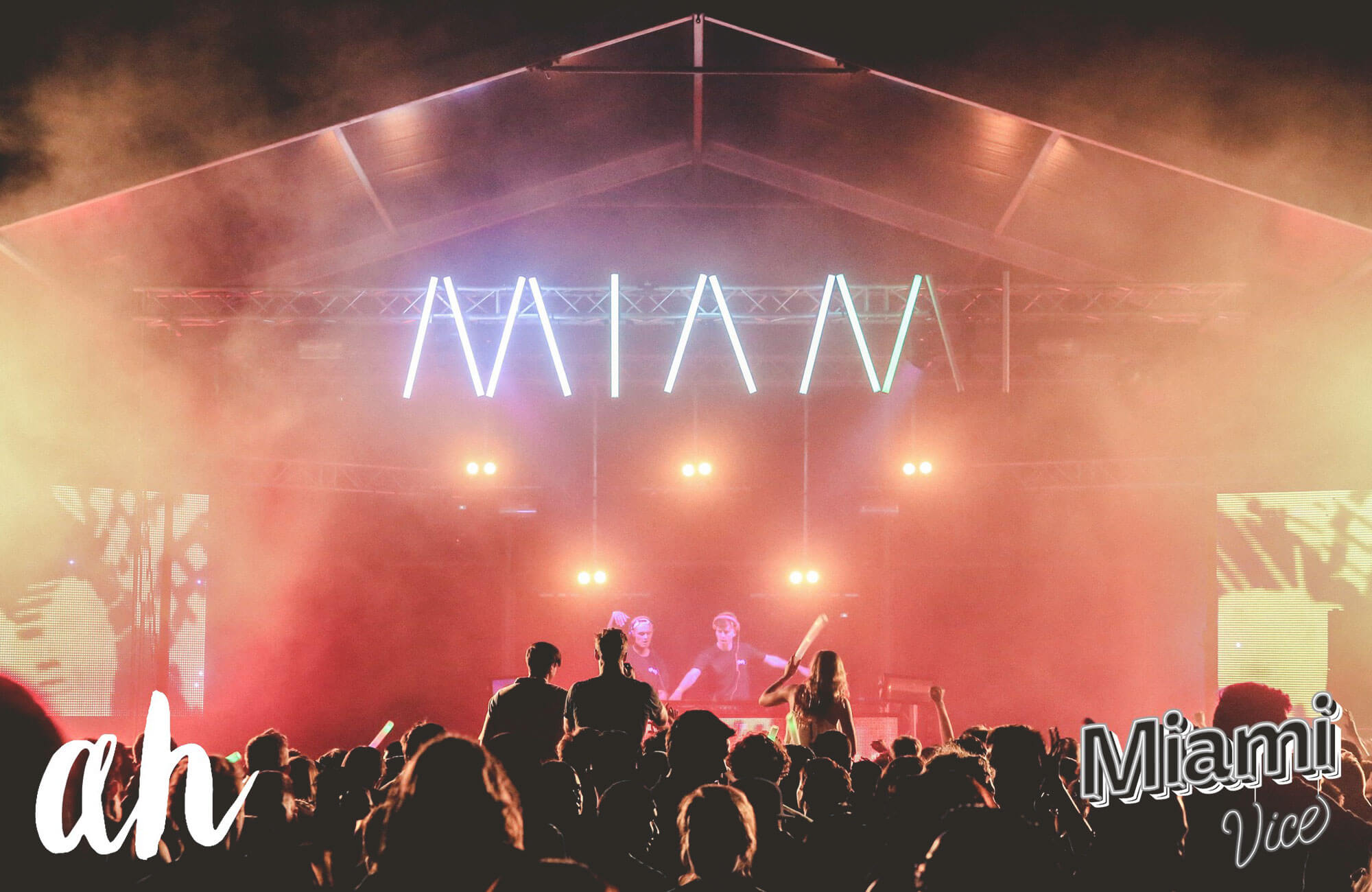 EMAS Music Festivals