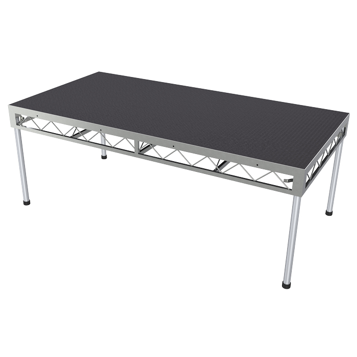 Global Truss Performer Stage 2.4m x 1.2m