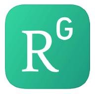 Research Gate Logo