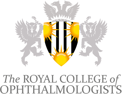 The Royal College if Opthalmologists