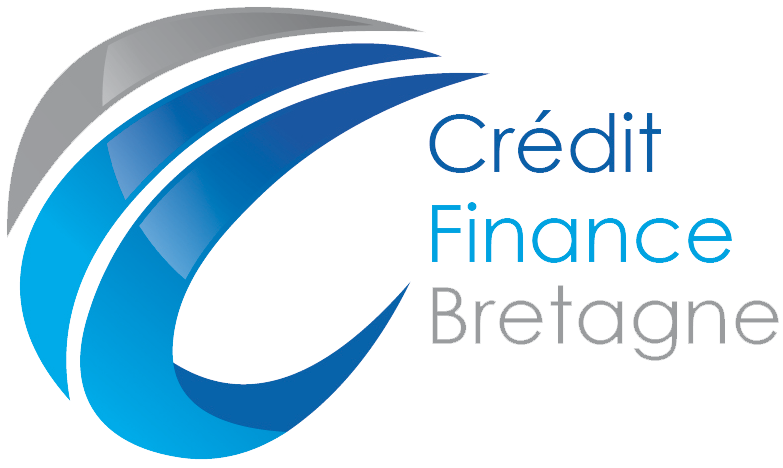 Logo Crédit Finance Bretagne