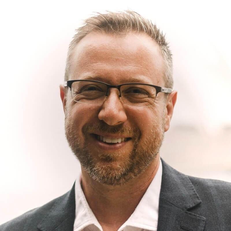 Andre Wyzenbeek