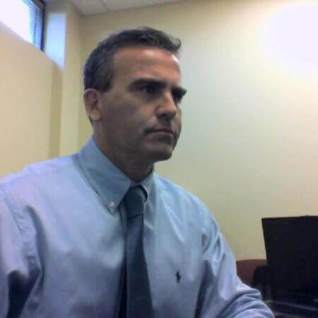Steven Valcourt