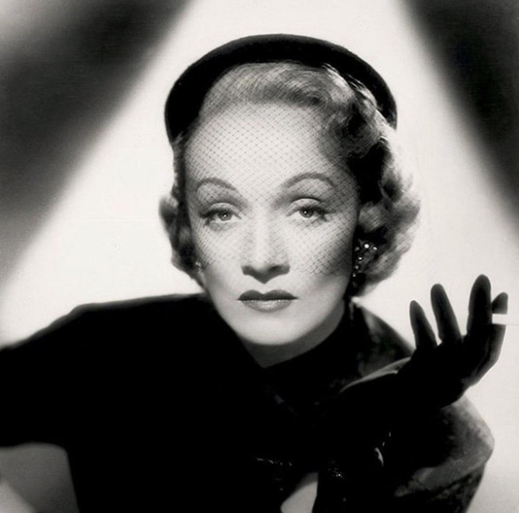 Anekdote über Marlene Dietrich