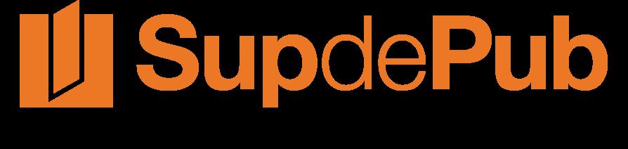 Logo SupdePub