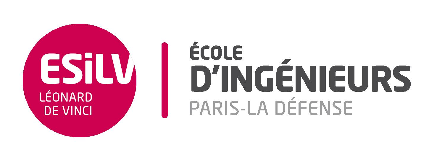 Logo ESILV