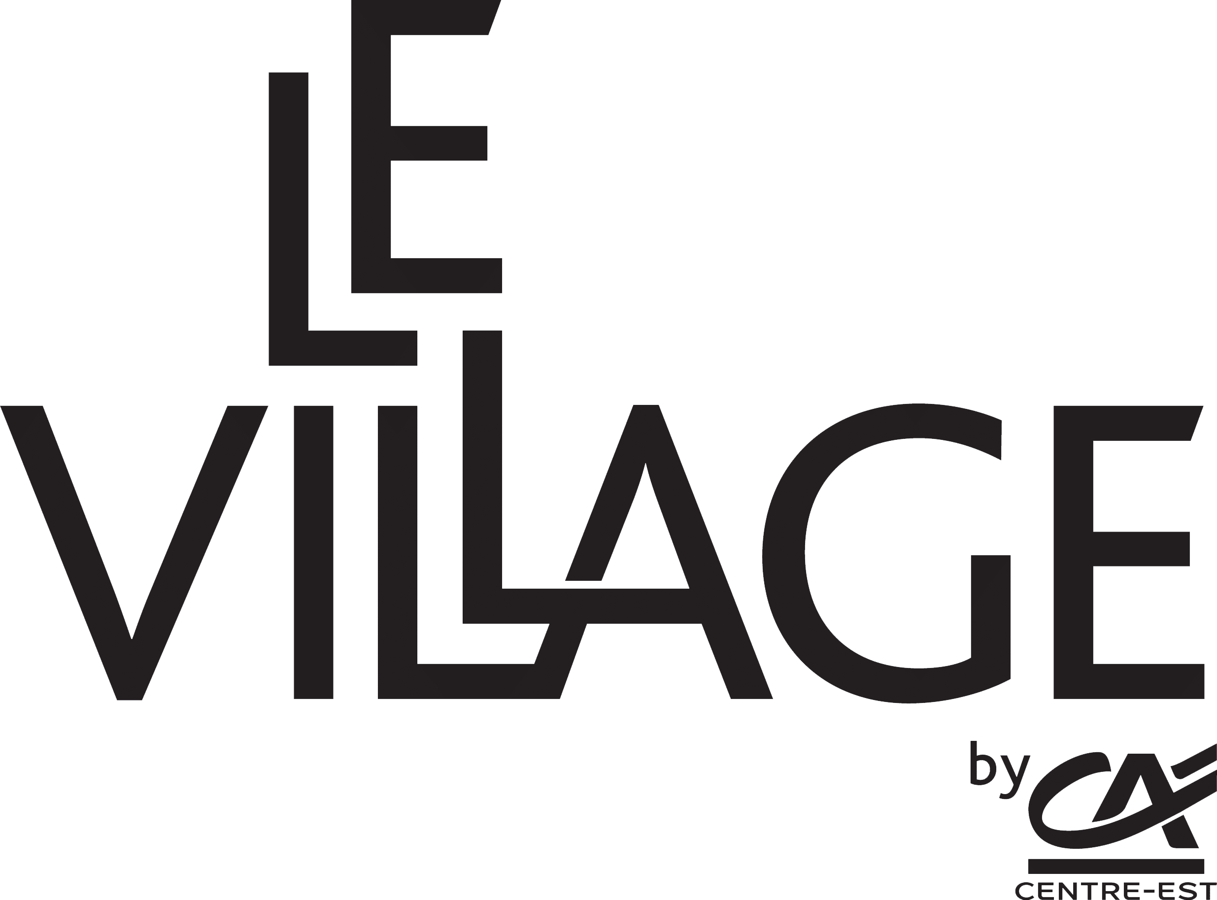 Logo Le village by Credit Agricole