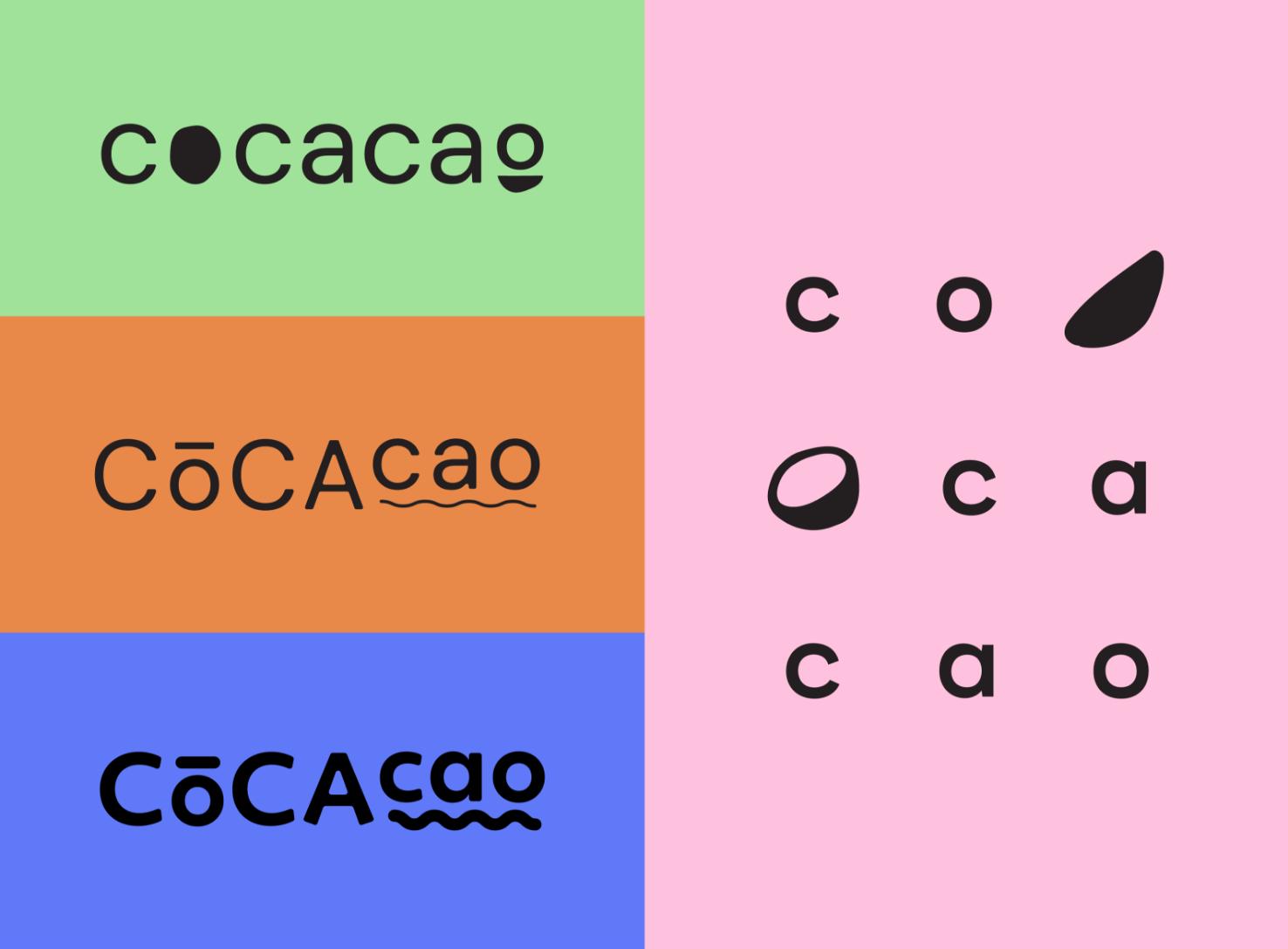 Un-used logo ideas