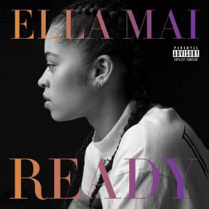 Ella Mai Ready Album cover