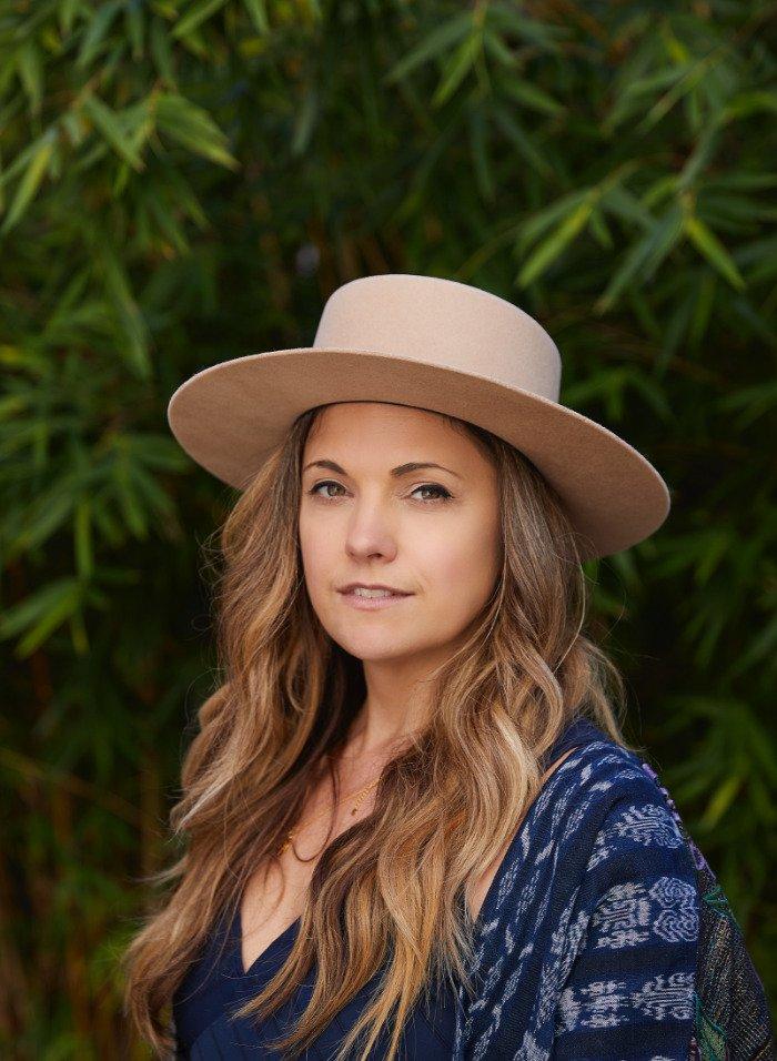 Emily Joffrion portrait