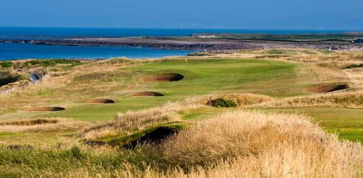 Wales Top 100 - Golf World