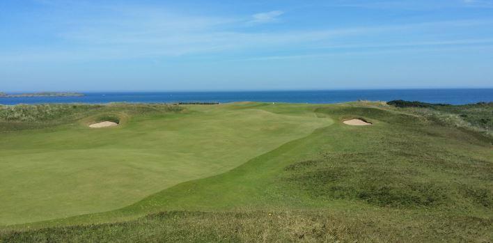Ireland Top 100 - Golf World