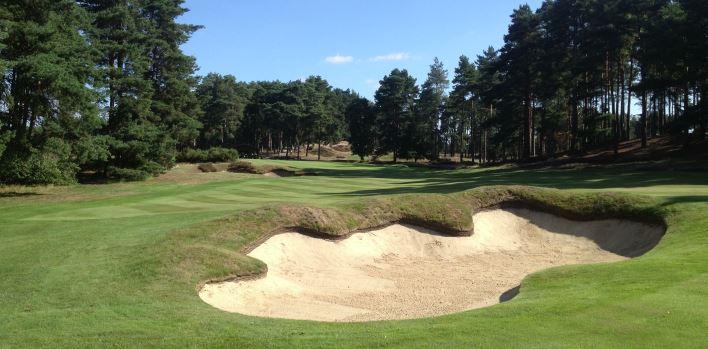 England Top 100 - Golf World