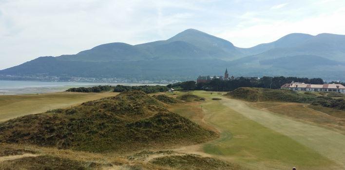 Great Britain & Ireland Top 100 - Golf Monthly