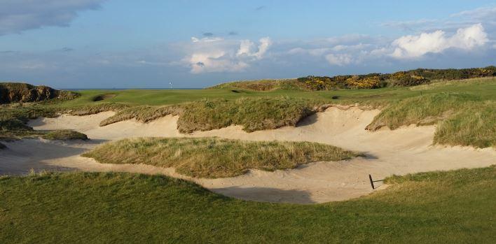 Great Britain & Ireland Top 100 - Golf World