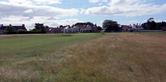 Great Britain & Ireland Top 100 - National Club Golfer