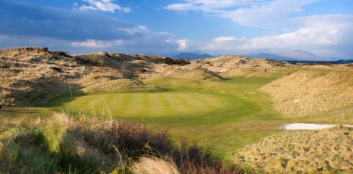 Wales Top 100 - National Club Golfer