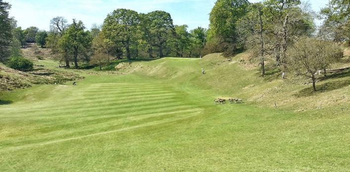 Knole Park Golf Club