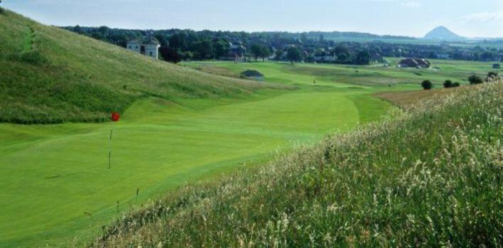 Gullane Golf Club (No. 1)